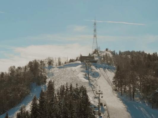 rifugio 111 bergamo selvino montagna